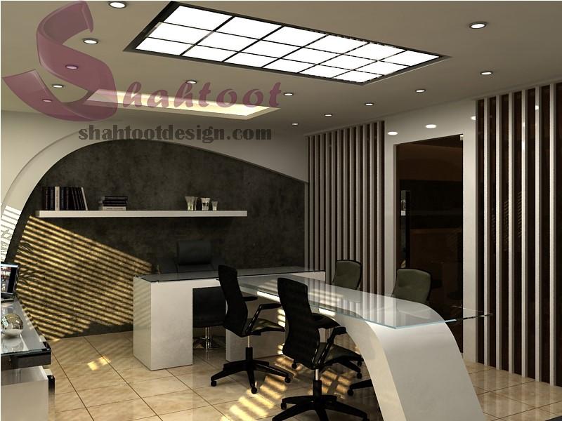 دکوراسیون داخلی فضای اداری | طراحی دکوراسیون اداری,دکوراسیون داخلی اداری,نورپردازی