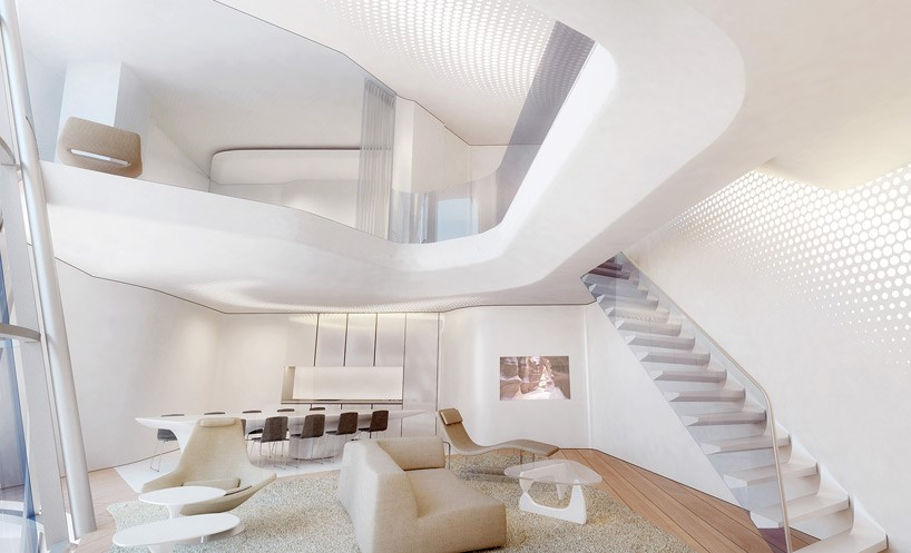 طراحی فضای داخلی دفتر کار | طراحی دکوراسیون اداری,دکوراسیون داخلی اداری,نورپردازی اداری