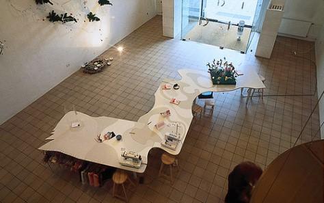 ایده های طراحی صمیمانه اداری | طراحی دکوراسیون اداری,دکوراسیون داخلی اداری,دکوراسیون اداری