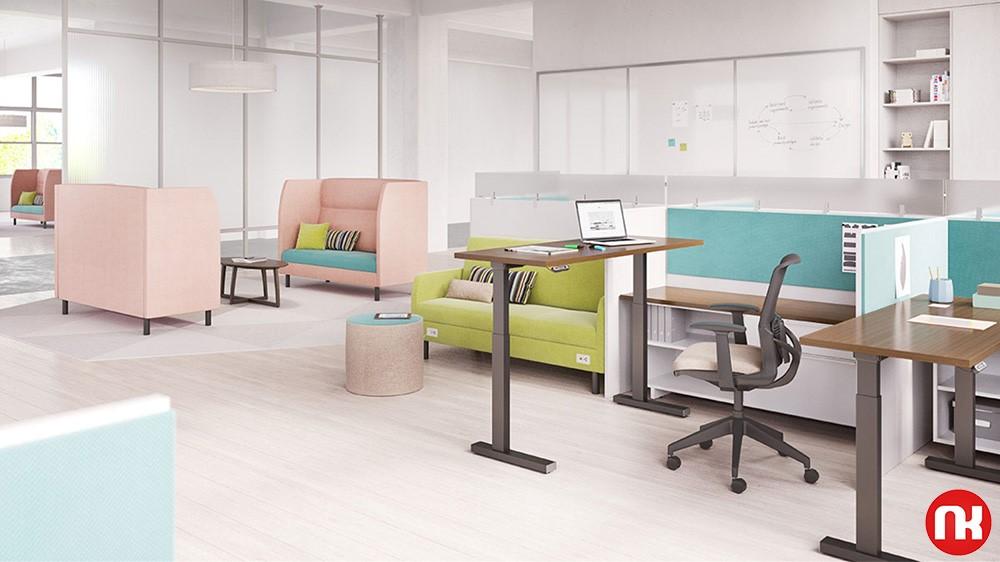 اصول طراحی اداری مدرن   طراحی دکوراسیون اداری,دکوراسیون داخلی اداری,نورپردازی اداری