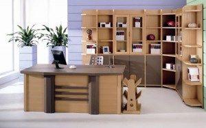 محیط های اداری و فضای کاری از تجهیزات متفاوتی استفاده میکنند