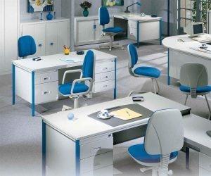 نکاتی در طراحی فضاهای اداری