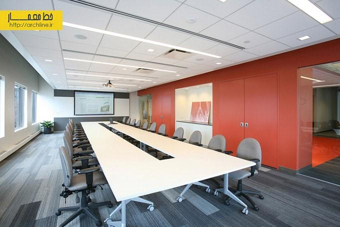 اصول طراحی مکانهای اداری | طراحی دکوراسیون اداری,دکوراسیون داخلی اداری,دکوراسیون اداری