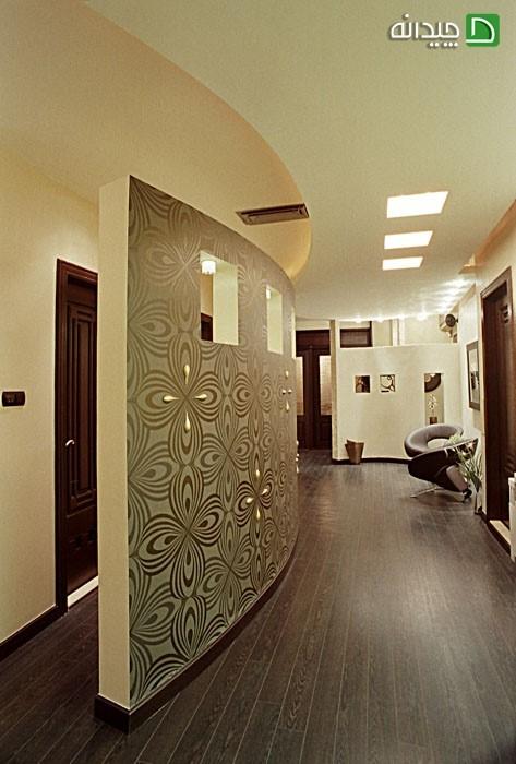 طراحی دفتر کار | طراحی دکوراسیون اداری,دکوراسیون داخلی اداری,نورپردازی اداری,دکور اداری
