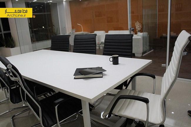 استانداردهای مبلمان اداری | طراحی دکوراسیون اداری,دکوراسیون داخلی اداری,نورپردازی اداری