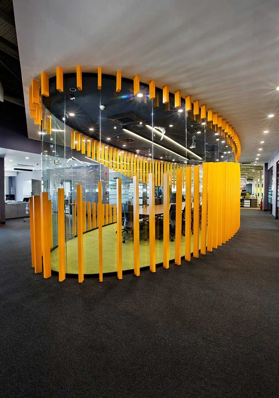 طراحی دفتر خدماتی مرسدس بنز  | طراحی دکوراسیون اداری,دکوراسیون داخلی اداری,نورپردازی