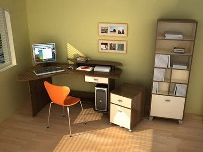 هفت نکته برای دکوراسیون دفتر کار | طراحی دکوراسیون اداری,دکوراسیون داخلی اداری,دکور اداری
