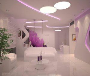 طراحی داخلی برای مطب