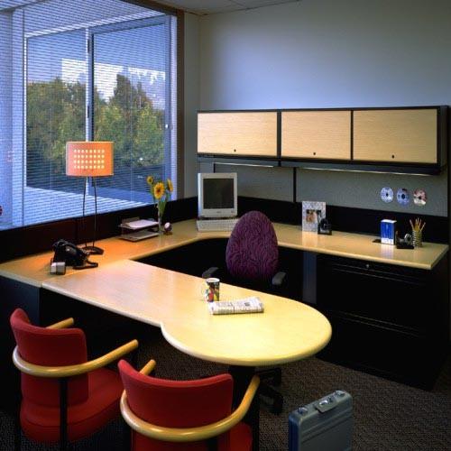 ایده هایی برای دکوراسیون دفتر کار | طراحی دکوراسیون اداری,دکوراسیون داخلی اداری,دکور اداری