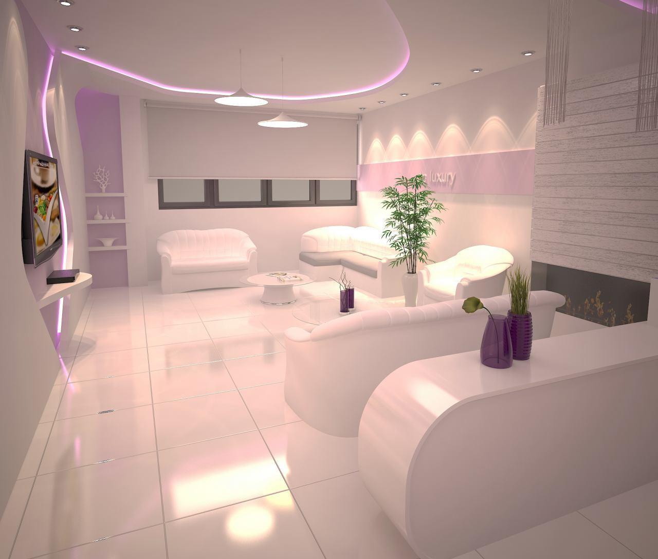 طراحی داخلی برای مطب | طراحی دکوراسیون اداری,دکوراسیون داخلی اداری,نورپردازی اداری