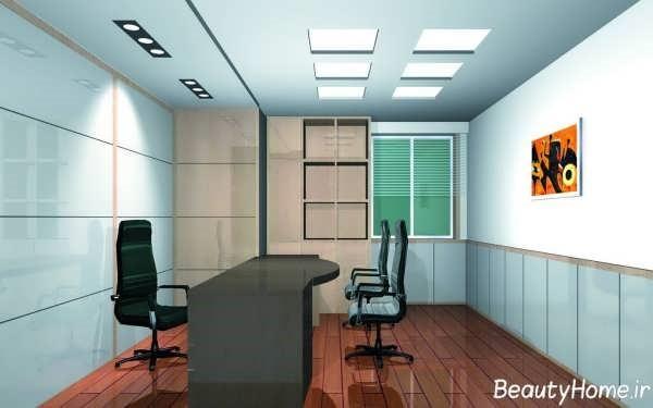 ویژگی های صندلی استاندارد اداری | طراحی دکوراسیون اداری,دکوراسیون داخلی اداری,نورپردازی