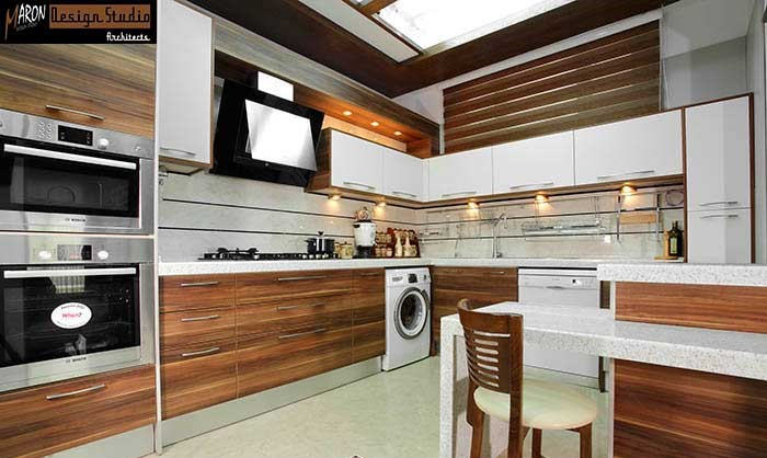 نکاتی درباره طراحی کابینت آشپزخانه | طراحی دکوراسیون منزل,دکوراسیون  داخلی آشپزخانه,دکور