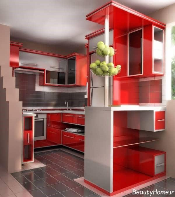 مدل کابینت آشپزخانه ایرانی | طراحی دکوراسیون مغازه,دکوراسیون داخلی مغازه,ویترین مغازه,دکور