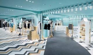 دکوراسیون داخلی یک فضاهای تجاری | طراحی دکوراسیون مغازه,دکوراسیون داخلی مغازه,دکور