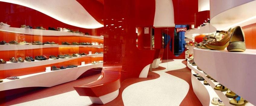 دکور کردن مغازه | طراحی دکوراسیون مغازه,دکوراسیون داخلی مغازه,ویترین مغازه,دکور مغازه