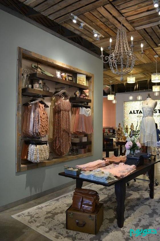 دکوراسیون داخلی واصول چیدمان مغازه   طراحی دکوراسیون مغازه,دکوراسیون داخلی مغازه,دکور