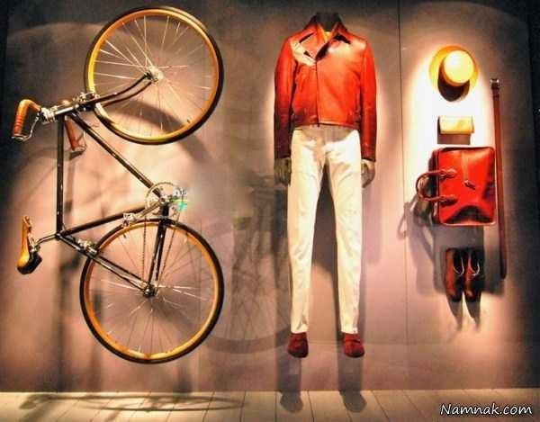 ویترین مغازه هایی که جذب مشتری می کنند | طراحی دکوراسیون مغازه,دکوراسیون داخلی مغازه