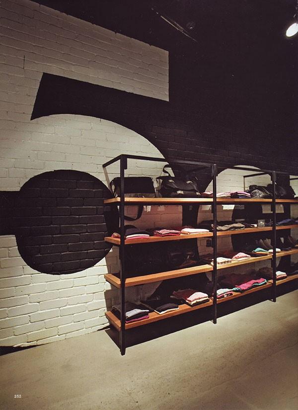 دکور مغازه مشتری پسند   طراحی دکوراسیون مغازه,دکوراسیون داخلی مغازه,ویترین مغازه,دکور