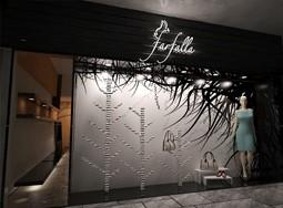 طراحی ویترین مغازه کلاسیک و مدرن | طراحی دکوراسیون مغازه,دکوراسیون داخلی مغازه,ویترین