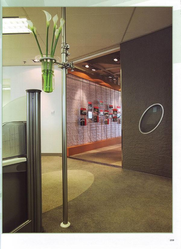 دکوراسیون فروشگاه HAWORTH | طراحی دکوراسیون مغازه,دکوراسیون داخلی مغازه,دکور مغازه