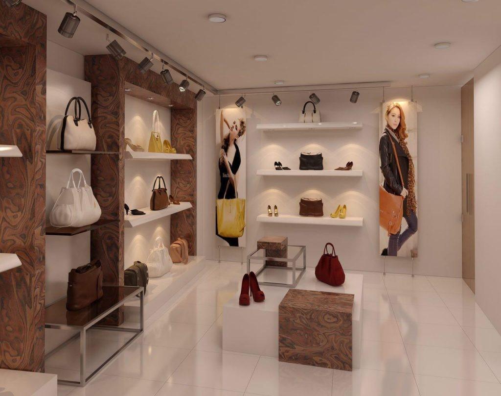 نمونه طرح های داخلی مغازه | طراحی دکوراسیون مغازه,دکوراسیون داخلی مغازه,ویترین مغازه,دکور