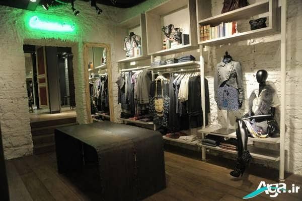 الگوهای مناسب دکوراسیون مغازه | طراحی دکوراسیون مغازه,دکوراسیون داخلی مغازه,دکور مغازه