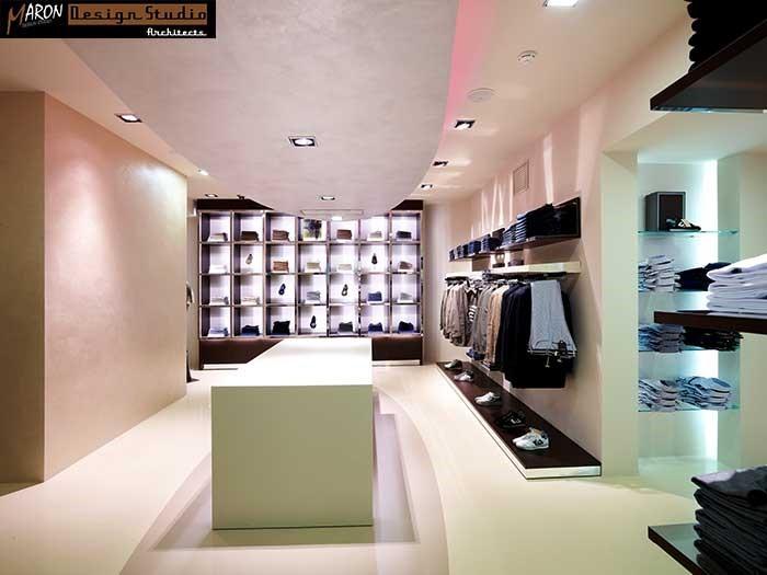 نکاتی در مورد دکوراسیون مغازه و فروشگاه ها
