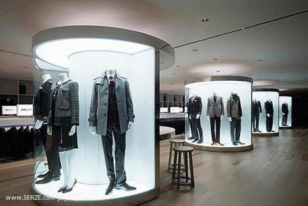 چیدمان مغازه با دیزاین جدید | طراحی دکوراسیون مغازه,دکوراسیون داخلی مغازه,ویترین مغازه,دکور