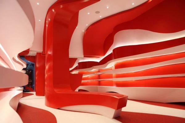 نکاتی مهم دکوراسیون داخلی فروشگاه |طراحی دکوراسیون مغازه,دکوراسیون داخلی مغازه,ویترین