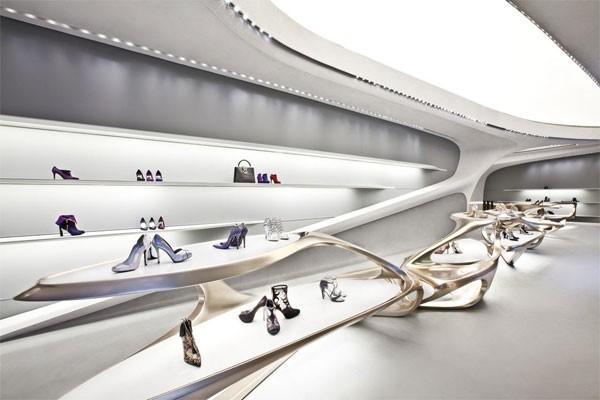 دکوراسیون داخلی انواع مغازه | طراحی دکوراسیون مغازه,دکوراسیون داخلی مغازه,نورپردازی مغازه