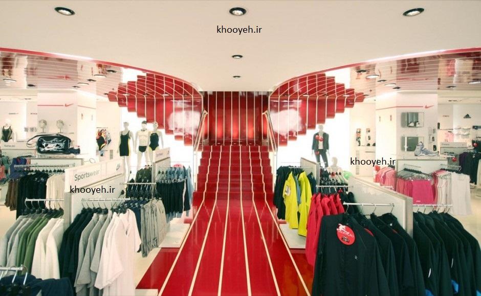 ضرورت طراحی چیدمان فروشگاه | طراحی دکوراسیون مغازه,دکوراسیون داخلی مغازه,ویترین مغازه