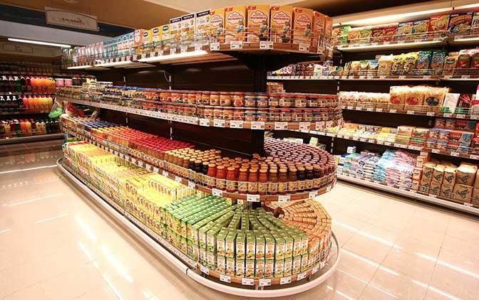 اصول اولیه ی طراحی فروشگاه | طراحی دکوراسیون مغازه,دکوراسیون داخلی مغازه,ویترین مغازه