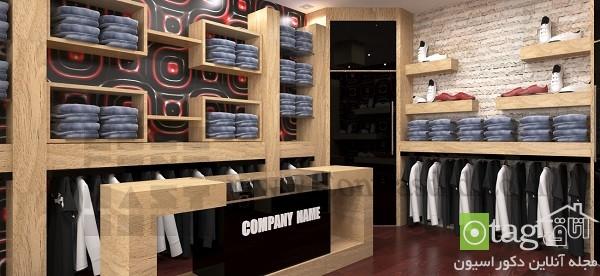 طراحی جذاب دکوراسیون مغازه | طراحی دکوراسیون مغازه,دکوراسیون داخلی مغازه,ویترین مغازه