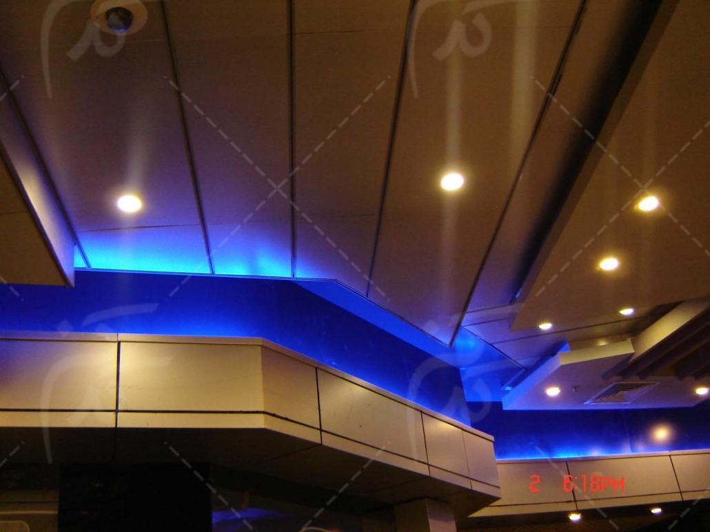 نمای کامپوزیت | سقف کاذب | دیوار پوش | کف پوش | پارکت | کاغذ دیواری | لمینت | کامپوزیت