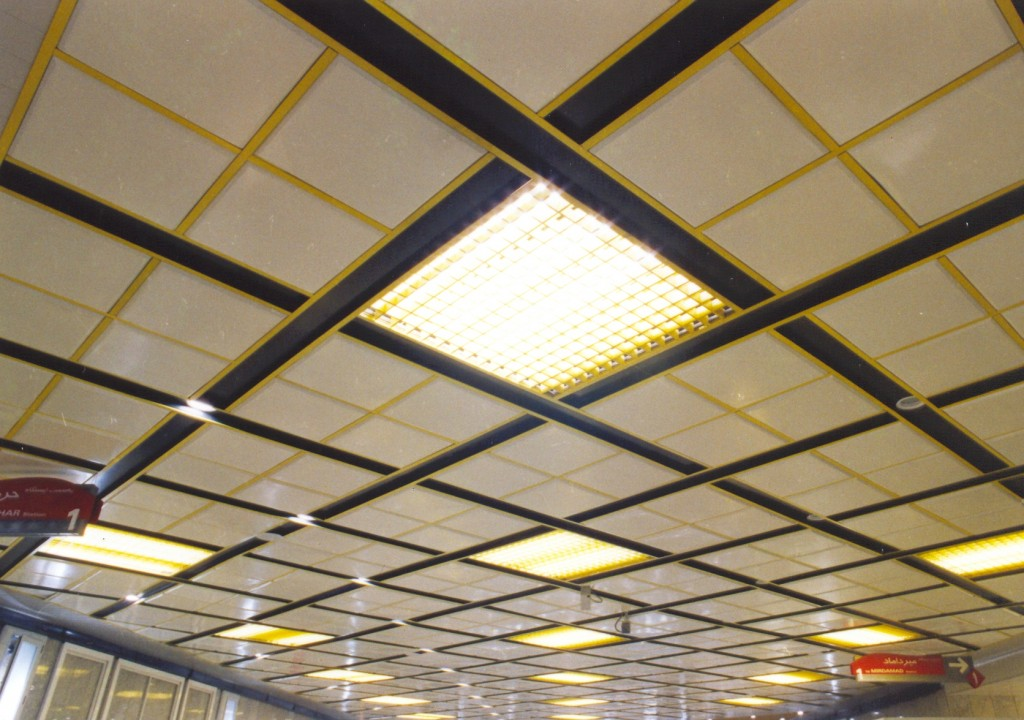 سازه ی تایل | سقف کاذب | دیوار پوش | کف پوش | پارکت | کاغذ دیواری | تایل | لمینت | pvc