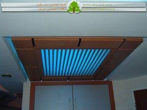 انواع سقف کاذب و روش های اجرای آن در ساختمان