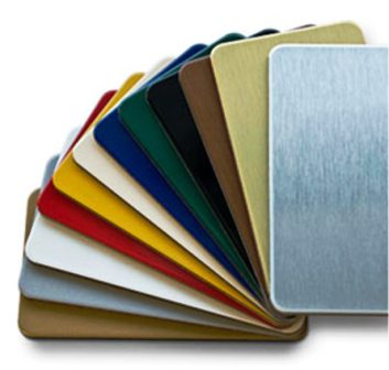 ویژگی ورق های کامپوزیت |سقف کاذب | دیوار پوش | کف پوش | پارکت | کاغذ دیواری | تایل | pvc