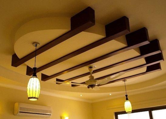 جنبه اقـتصـادی سقف کاذب | سقف کاذب | دیوار پوش | کف پوش | پارکت | کاغذ دیواری | لمینت