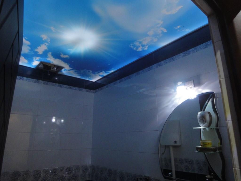 سقف کاذب سرویس بهداشتی | سقف کاذب | دیوار پوش | کف پوش | پارکت | کاغذ دیواری | لمینت