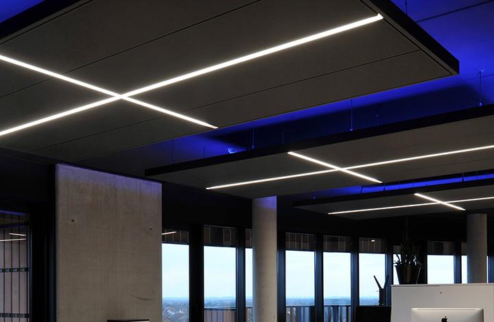 سقف کاذب Vektron    سقف کاذب   دیوار پوش   کف پوش   پارکت   کاغذ دیواری   لمینت   تایل