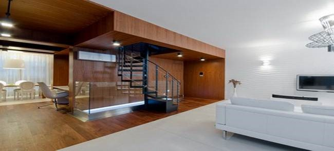 کاربرد چوب در دکوراسیون داخلی | دیوار پوش | کف پوش | سقف کاذب چوبی | کاغذ دیواری