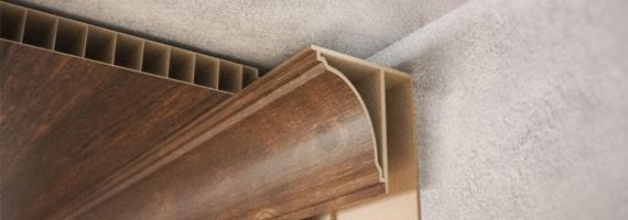 روش معمول در اجرای دیوارپوش های pvc | سقف کاذب | دیوار پوش | کف پوش | پارکت | pvc