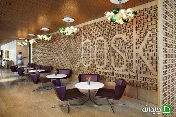 مشخصات فنی دیوارپوش چوبی | دیوار پوش | کف پوش | پارکت | کناف | لمینت | سقف کاذب چوبی