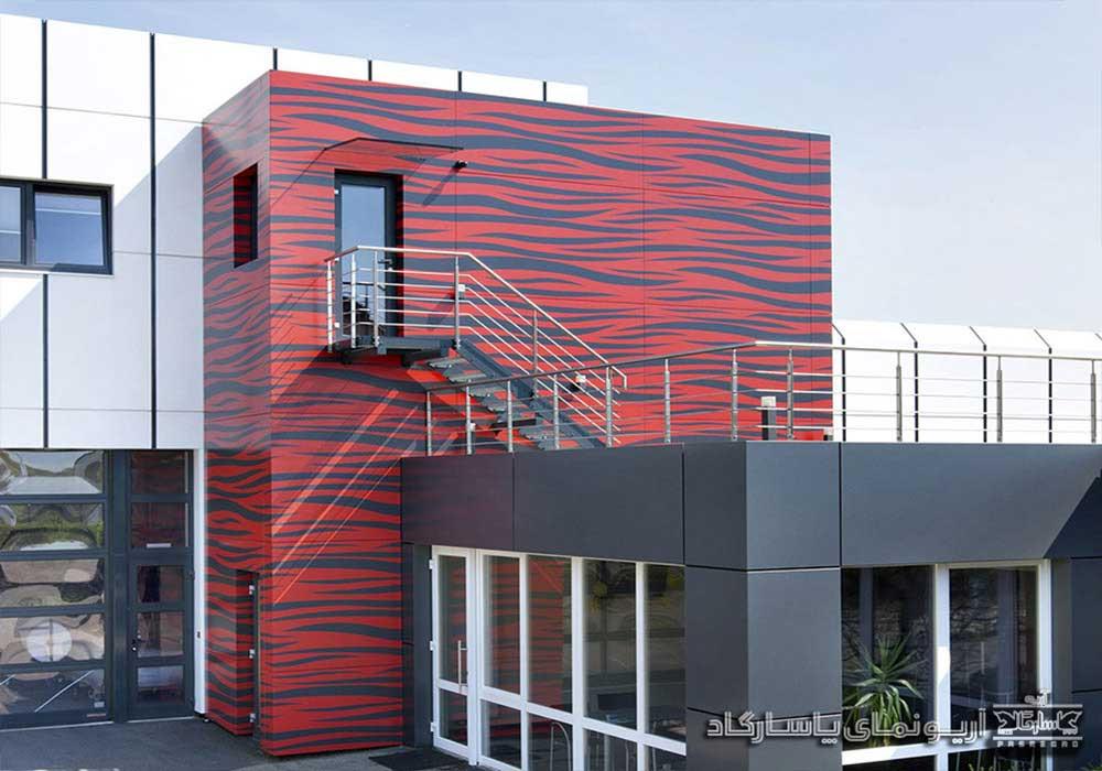 نمای کامپوزیت |  دیوار پوش | کف پوش | پارکت | کناف | لمینت | سقف کاذب چوبی | دیوار کاغذی