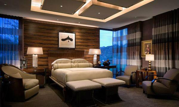 اهمیت سقف کاذب در طراحی داخلی | سقف کاذب | دیوار پوش | کف پوش | پارکت | کناف | pvc