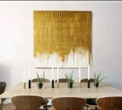 مدل دکوراسیون اتاق غذاخوری | چیدمان اتاق غذاخوری | اتاق غذاخوری لوکس