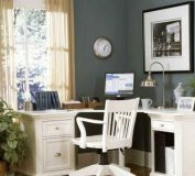 طراحی دکوراسیون میز کامپیوتر|میز کامپیوتر منزل| میز کامپیوتر اداری