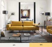 قانون رنگ ها در طراحی دکوراسیون | رنگ مناسب چیدمان منزل | تاثیر رنگ در طراحی دکوراسیون