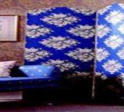 تفكيك فضا با پاراوان | تفكيك فضا دیوارک | تفکیک فضاهای داخلی منزل