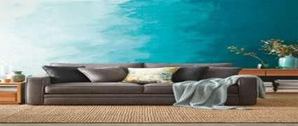 نکاتی برای رنگ آمیزی خانه | انتخاب رنگ مناسب برای خانه | رنگ مناسب برای طراحی دکوراسیون